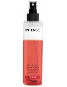 Prosalon Intensis Color - Двухфазный кондиционер для окрашенных волос 200 мл