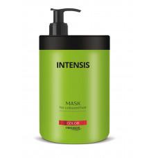 Prosalon Intensis Color - Маска для окрашенных волос, 1000 мл.