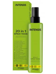 Prosalon Professional Intensis - Восстанавливающая спрей маска 20 в 1, 200 мл