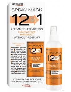 Prosalon Spray Mask 12 in 1 - Маска-спрей для волос 12 в 1, 150 мл