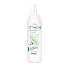 Prosalon Keratin Conditioner - Кондиционер с кератином, 1000 мл