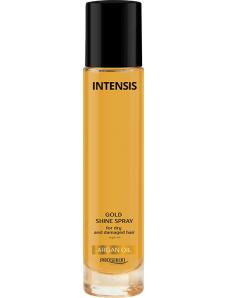ProSalon Intensis Argan Oil - Блеск-спрей с аргановым маслом, 100 мл