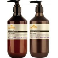 Angel Professional Provence Energy With Lavender - Энергетический НАБОР с лавандой 400 мл x2