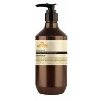 Angel Professional Provence - Шампунь для окрашенных волос «Сияющий цвет» с цветком апельсина, 400 мл
