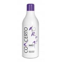 Concerto Collagen Based Shampoo - Шампунь стимулирующий с коллагеном для тонких и поврежденных волос, 1000 мл