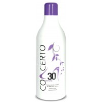 Concerto Hair Color Cream Revealer Эмульсионный окислитель, 9 % 1000 мл.