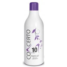 Concerto Hair Color Cream Revealer Эмульсионный окислитель, 3 % 1000 мл.