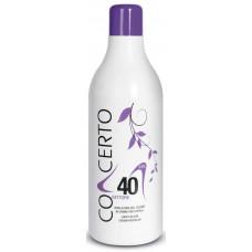 Concerto Hair Color Cream Revealer Эмульсионный окислитель, 12 % 1000 мл.