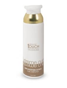 Personal Touch Curl Amplifier - Крем-мусс для вьющихся волос с гибкой фиксацией, 100 мл