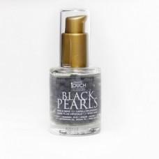 Personal Touch Black pearls - Сыворотка восстанавливающая для волос Черный жемчуг, 30 мл