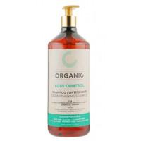 Punti Di Vista Organic Loss Control Strengthening Shampoo - Органический шампунь от выпадения волос, укрепляющий 1000 мл