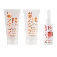 Nuance - Комплекс по уходу за волосами Защита от солнца