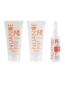 """Nuance CP Программа - комплекс по уходу за волосами """"Защита от солнца"""""""