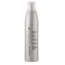 Punti di Vista Personal Perm №1 - Завивка - Витаминизированный лосьон для нормальных волос, 500 мл