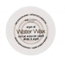 Воск на водной основе с экстрактами масла Арганы - Punti di Vista Oil System Concept, 100 мл
