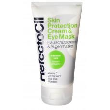 RefectoCil Защитный крем ля кожи вокруг глаз с витамином Е и Д пантенолом, 75 мл.