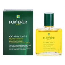 Rene Furterer Complex 5 - Масло для волос и тела, 50 мл