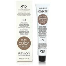 Revlon Professional Nutri Color Creme - Тонирующий бальзам, 100 мл