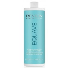 AKЦИЯ - Revlon Professional Equave Instant Detangeling Micellar Shampoo - Увлажняющий мицеллярный шампунь, 1000 мл