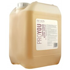 Revlon Professional Pro You Neutral Shampoo - Шампунь нейтральный, 5л