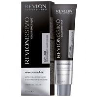 Revlon Professional Revlonissimo NMT High Coverage - Kрем-краска для волос, 60 мл