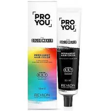Revlon Professional Pro You The Color Maker Permanent Hair Color - Краска для волос