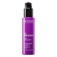 Revlon Professional Be Fabulous Ends Repair Serum - Восстанавливающая сыворотка для кончиков волос, 80 мл