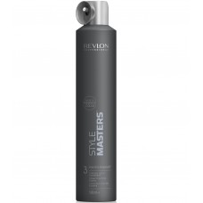 Revlon Professional Photo Finisher Hairspray 3 - Спрей сильной фиксации, 500 мл.