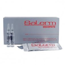 Salerm Decopate - Набор для обесцвечивания 30 г+13мл
