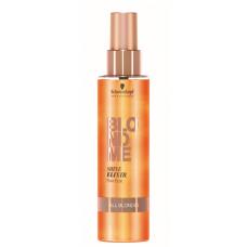 Schwarzkopf BlondMe Shine Elixir - Эликсир для усиления блеска для всех оттенков блонд, 150 мл
