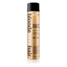 Sexy Hair Blonde - Шампунь для светлых волос без сульфатов, 300 мл