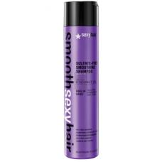 SexyHair Sulfate-Free Smoothing Shampoo - Шампунь разглаживающий без сульфатов 300 мл