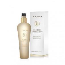 T-LAB Professional Blond Ambition Serum Delux - Сыворотка для великолепной ревитализации и блеска, 130 мл