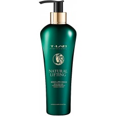 T-Lab Professional Natural Lifting Absolute Wash - Шампунь-гель для природного питания волос, 300 мл