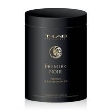 T-LAB Professional Premier Noir Protect Bleaching Powder - Пудра для защиты осветления волос 500 г