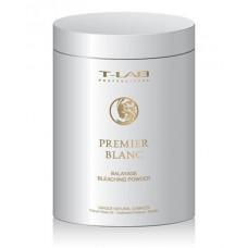 T-LAB Professional Premier Blanc Balayage Bleaching Powder - Пудра для осветления волос, 450 мл