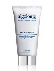 Algologie Lift & Lumiere Firming Radianse Mask Укрепляющая крем - маска «Лифтинг и сияние», 50 мл