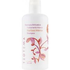 Teotema Hairloss Intense Shampoo - Интенсивный шампунь от выпадения волос 250 мл