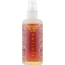 Teotema - Гель-спрей для укладки волос, 200 мл.