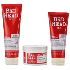 Tigi Bed Head Urban Antidotes Resurrection Восстанавливающий набор для сухих волос