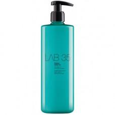 Kallos LAB 35 - Безсульфатный шампунь с экстрактом бамбука и аргановым маслом 500 мл