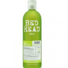 Tigi Bed Head Urban Antidotes Re-Energize - Шампунь укрепляющий 750 мл