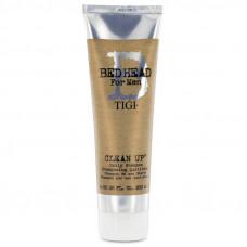 Tigi B For Men Clean Up Daily Shampoo - Ежедневный шампунь для мужчин 250 мл