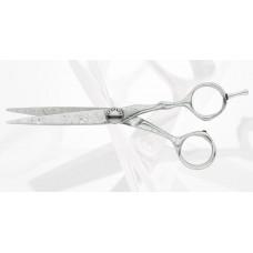 Tondeo P-Line Mythos Damast Offset 6.0 - Профессиональные ножницы - дамасская сталь