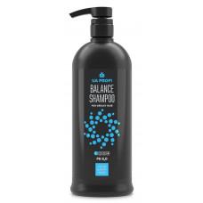 UA Profi Balance Shampoo - Шампунь для жирных волос, 1000 мл