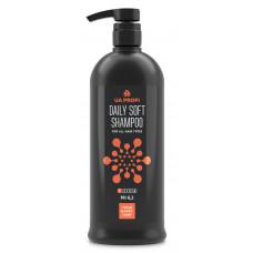 """UA Profi Daily Soft Shampoo - Шампунь """"Ежедневный мягкий"""" для всех типов волос, 1000 мл/5000 мл"""
