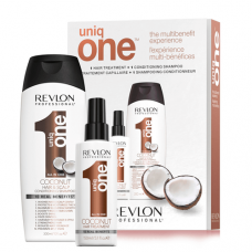 Revlon Professional Uniq One Coconut - Набор для волос