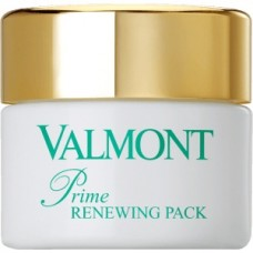 Valmont Prime Renewing Pack - Восстанавливающая анти-стресс маска для лица, 200 мл
