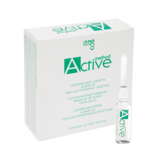 BBCOS Method active - Лосьон на стволовых клетках против выпадения волос в ампулах, 12*8 мл.