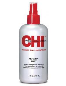 CHI Keratin Mist - Спрей для поврежденных волос, 355 мл.